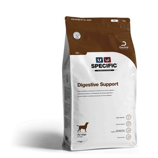 CID Digestive Support